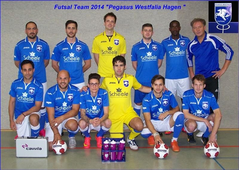 Futsal Team