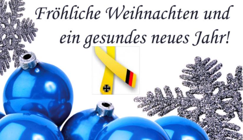Westfalia wünscht….